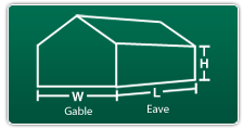 Pole Barn Dimensions